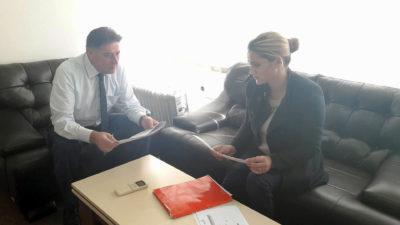 Komuna e Kamenicës formon komitetin/komisionin komunal për Iniciativë