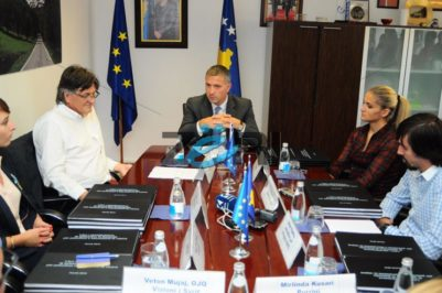 Çollaku: Kosova gati për udhëtim pa viza